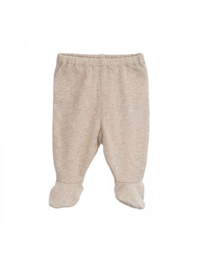 Pants w. Feet