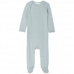 Baby Suit Stripe